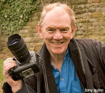 tony quinn photographs by the photographer.